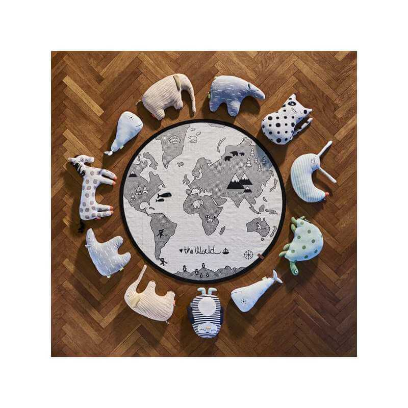 OYOY rug world