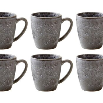 cups grey