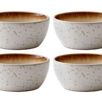 snack bowls