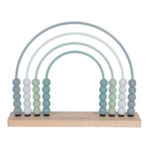 abacus blue