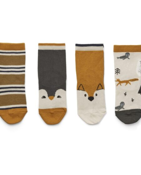 sock arctic mix