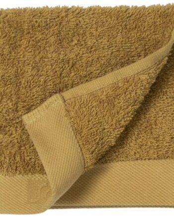 light brown towel