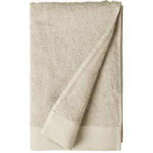 beige towel