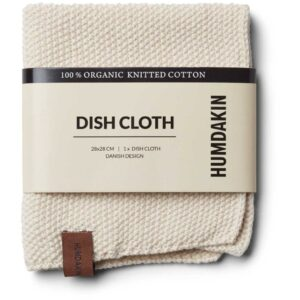 dishcloth shell
