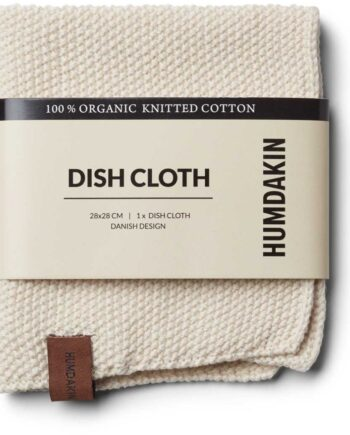 dishcloth shell