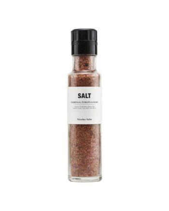 salt tomato