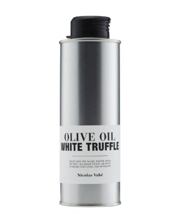 olive oil withe truffle