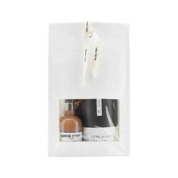 gift bag coffee