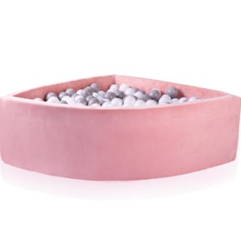 corner pink