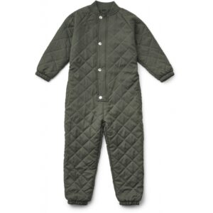 thermo jumpsuit