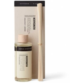 Humdakin refill scent ample