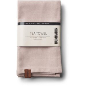 latte tea towel