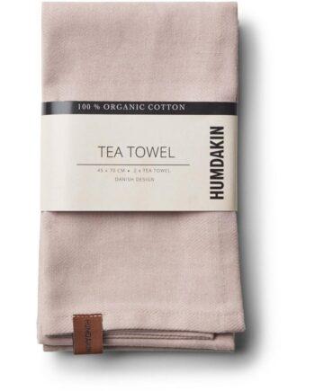 latte tea towel