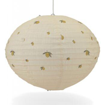 lamp lemon