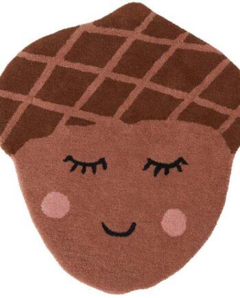 acorn rug