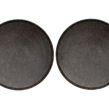 inka plates black