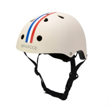 stripes helmet banwood