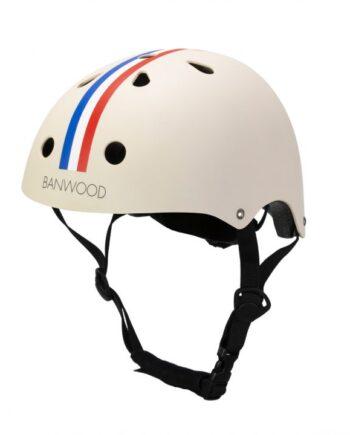 stripes helmet banwood