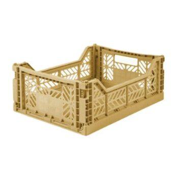 gold aykasa folding box