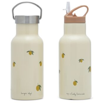 lemon thermo bottle