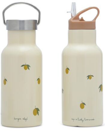 lemon thermo bottle