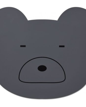 placemat bear