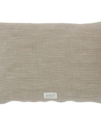 clay cushion