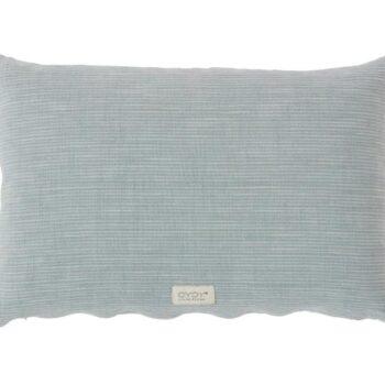 cushion blue