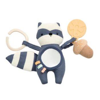 activity toy blue