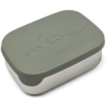 lunchbox liewood dino