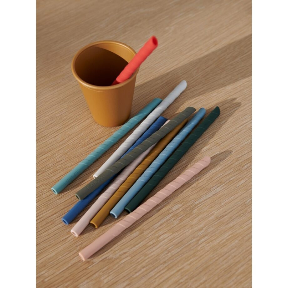 liewood straws