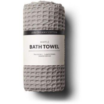stone humdakin bath towel