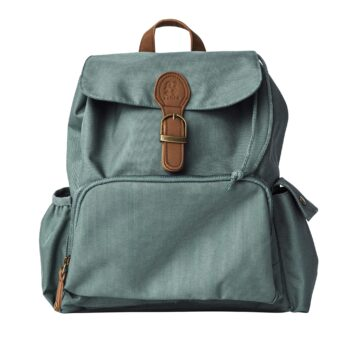 backpack sebra green