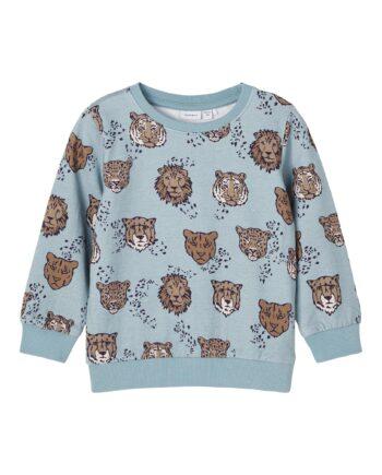 pullover animals