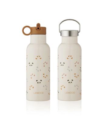 liewood panda bottle