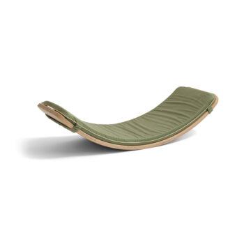 olive cushion wobbel