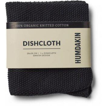 coal dishcloth