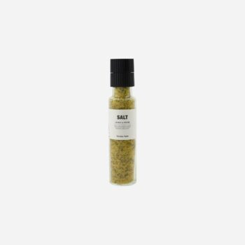 Salt lemon thyme