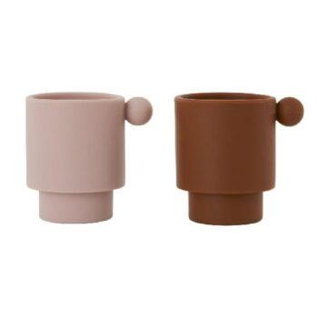 rose inka cup