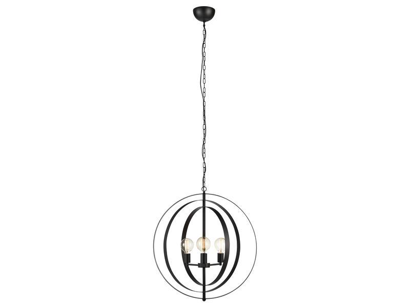black lamp orbit