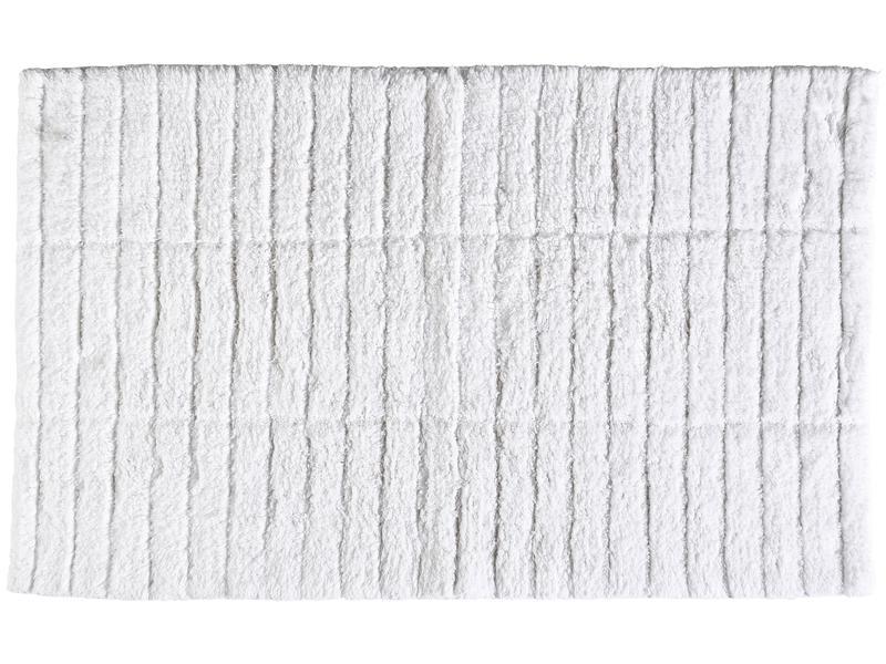 bath rug white