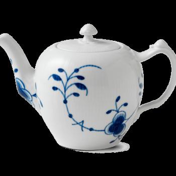 teapot blue mega