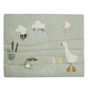 play pen mat little goose