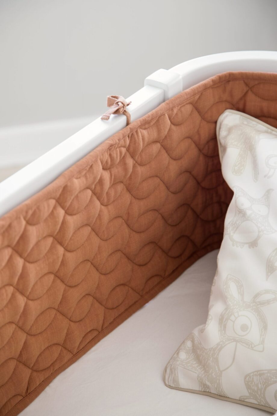 bed bumper