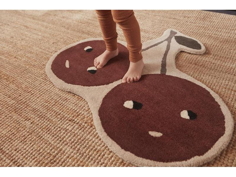 cherry rug oyoy