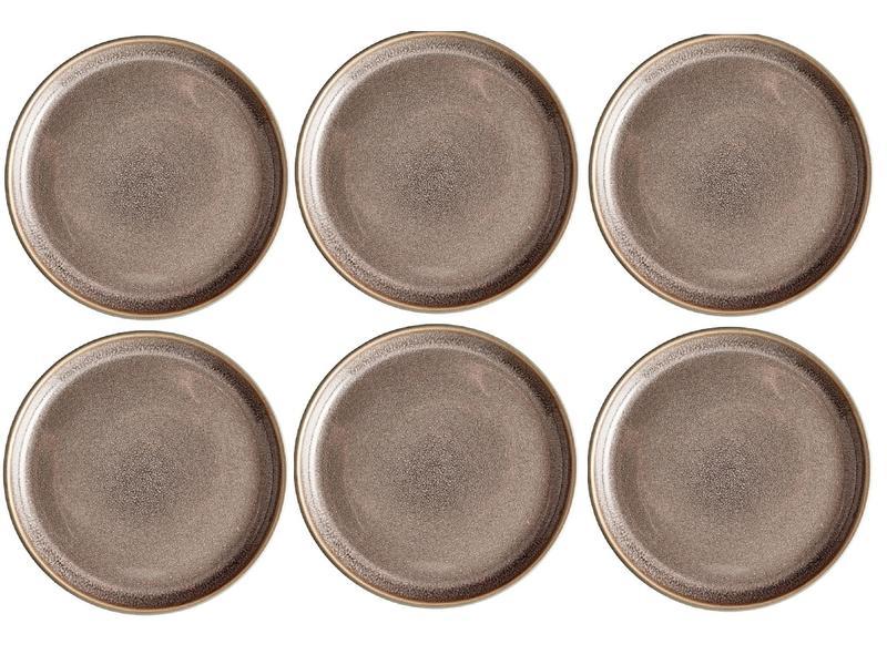 grey bitz plates