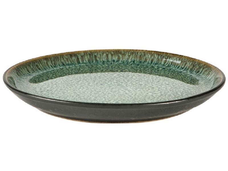 GREEN plates bitz