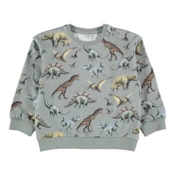 Dino blouse