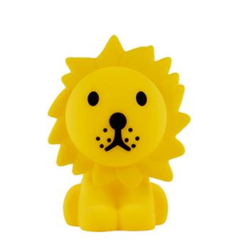mr. maria lion first light
