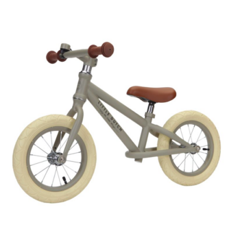 little dutch mat bike olive